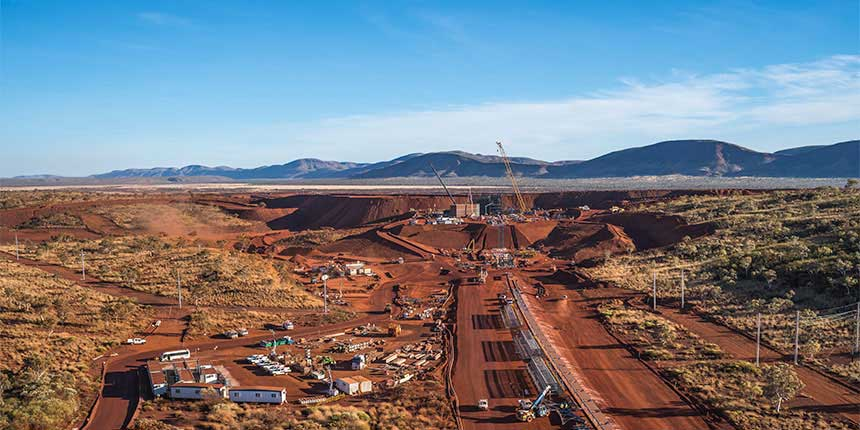 $6 Billion Of New Projects Will Be A Boon To The WA